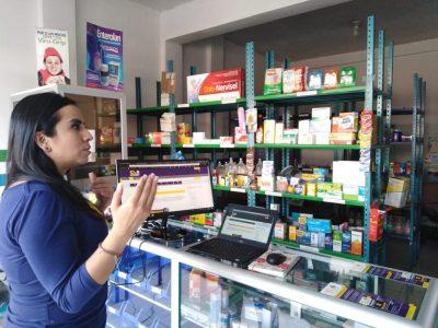 Diplomado en Conocimiento Farmacológico y Servicio al Cliente Online (4 meses)